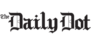 The-daily-dot Logo