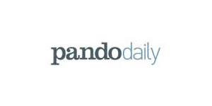 Pando Daily Logo