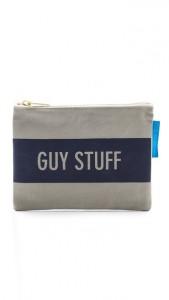 Flight 001 guy stuff pouch